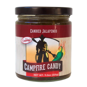 Campfire Candy