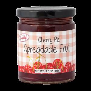 Cherry Pie Spreadable Fruit-2
