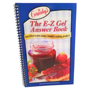 The EZ Gel Answer Book