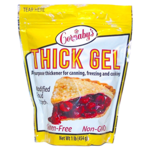 Thick Gel