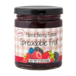 Mixed Berry Fusion Spreadable Fruit-2