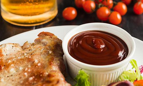 Steak Sauce Co-Packing